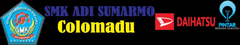 SMK Adi Sumarmo